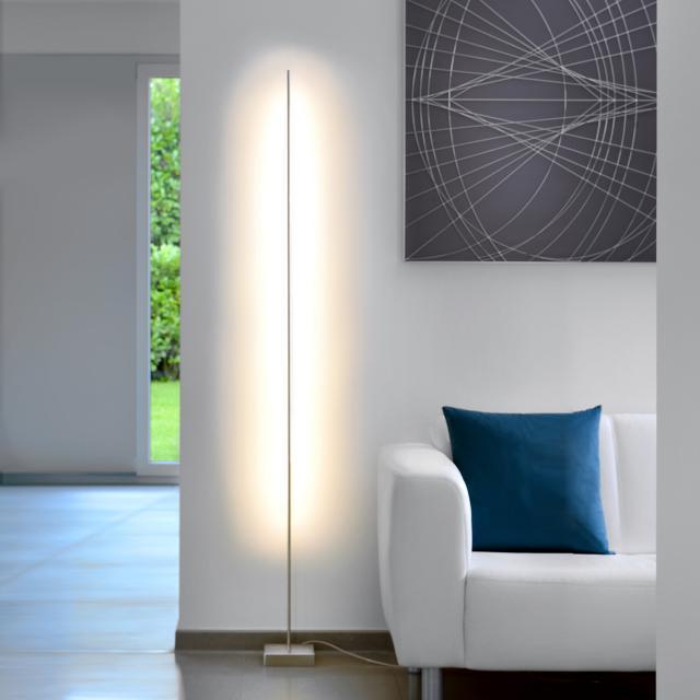 Sompex Pin Lampadaire LED avec variateur