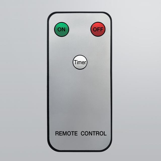 Sompex remote control for Shine candles
