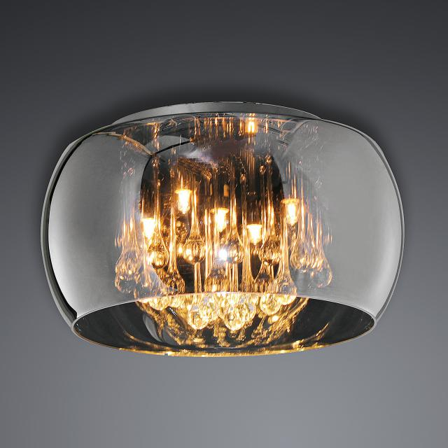 TRIO Vapore ceiling light
