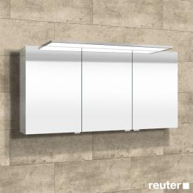 Sprinz Modern-Line mounted mirror cabinet without backlighting