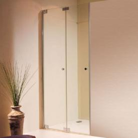 Sprinz Omega Plus door in recess