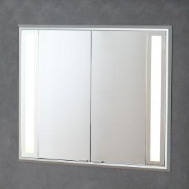 Sprinz Silver-Line recessed mirror cabinet Model no. 02 without backlighting