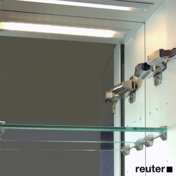 Sprinz additional shelf W: 250-500 D: 110 mm
