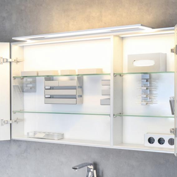 KOH-I-NOOR MATERIA wall-mounted soap dish