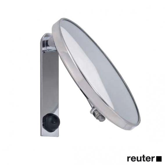 Sprinz shaving and beauty mirror Ø 125 mm