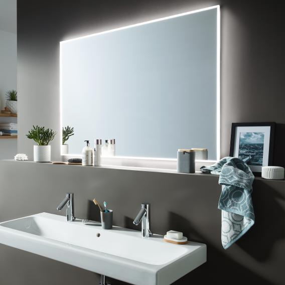 Sprinz Smart-Line 4.0 mirror with LED lighting