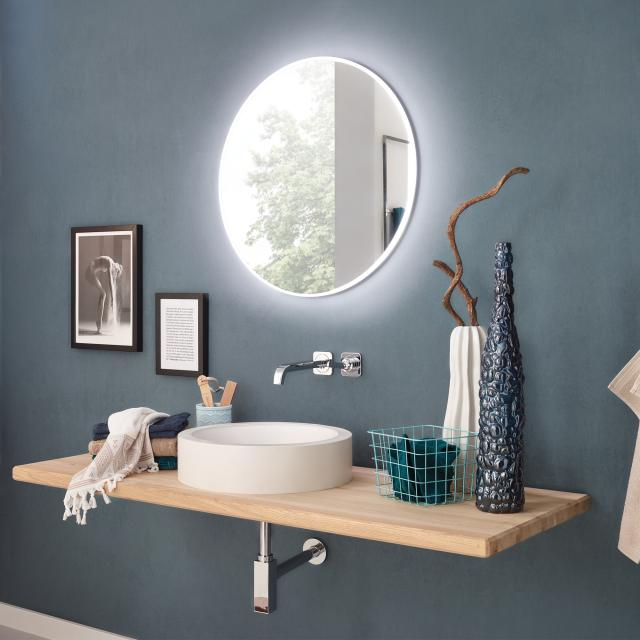 Sprinz Smart-Line 4.0 mirror with LED lighting