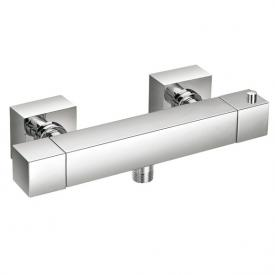 """Steinberg Series 135/160 exposed thermostatic shower mixer 1/2"""""""