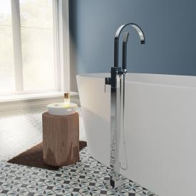 Steinberg Series 135 freestanding bath/shower mixer