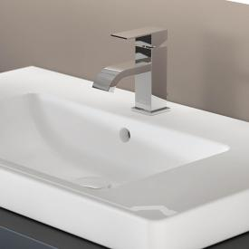 Steinberg Series 135 single lever basin mixer without waste set