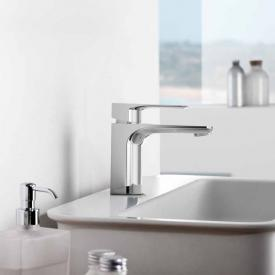 Steinberg Series 205 single lever basin mixer without waste set