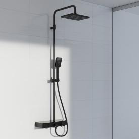 Steinberg series 390 shower set complete with thermostatic fitting