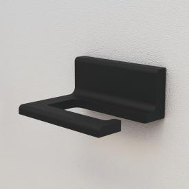 Steinberg series 430 toilet roll holder black