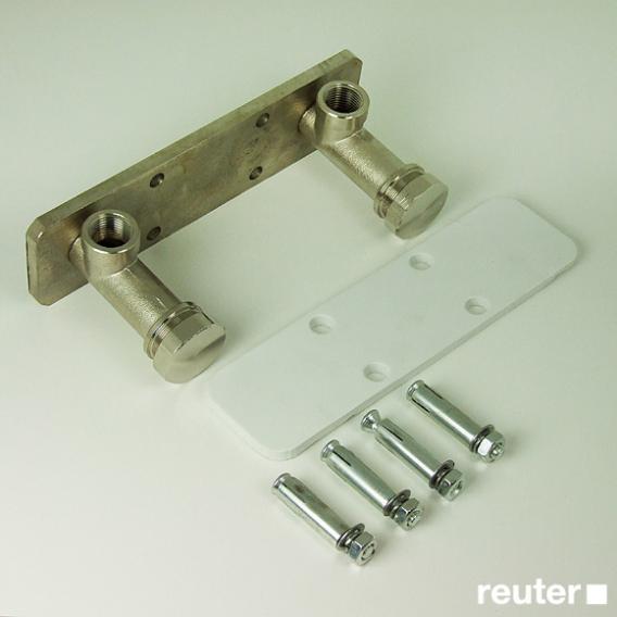 "Steinberg Series 100/250 concealed installation unit 1/2"""