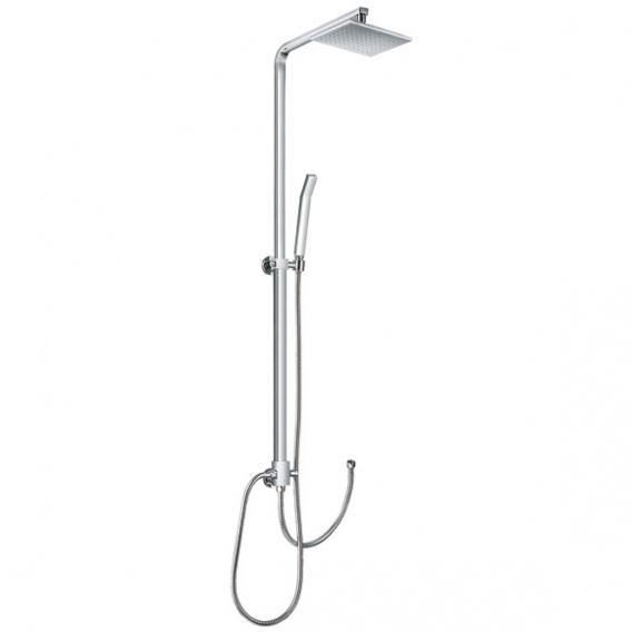 Steinberg Series 120 shower set for connection to an external shower mixer