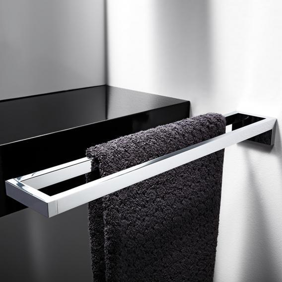 Steinberg series 460 towel rail chrome
