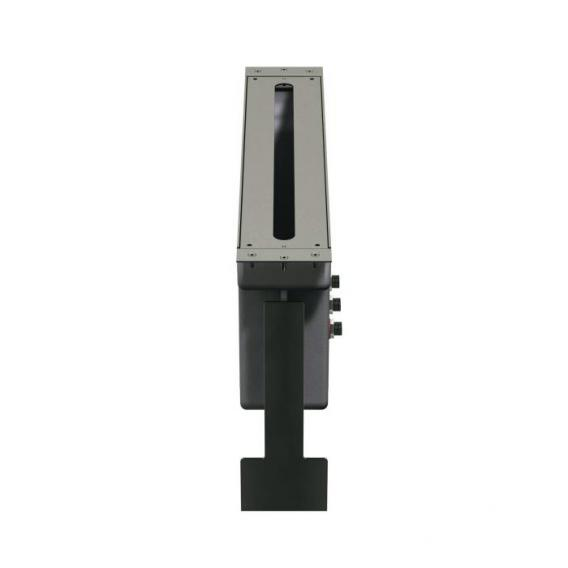 Steinberg Steintec mounting frame with mounting plate, for deck-mounted bath fittings