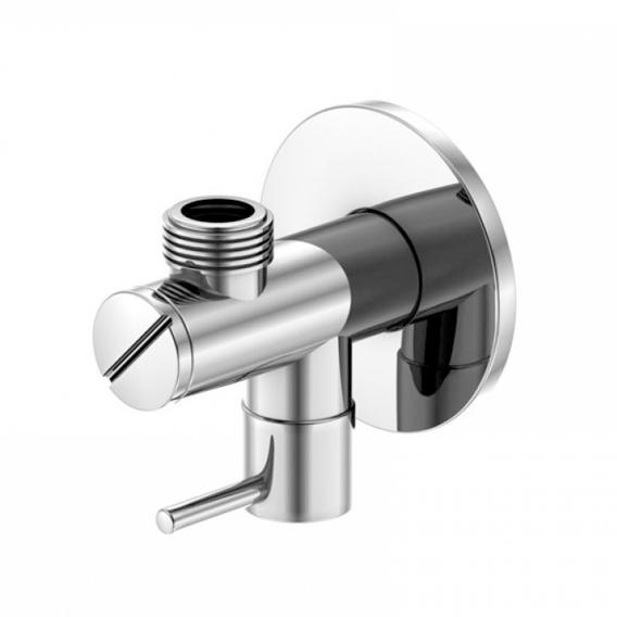 Steinberg Universal angle valve chrome