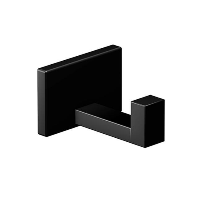 Steinberg Series 450 towel hook matt black