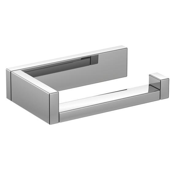 Steinberg Series 460 toilet roll holder chrome