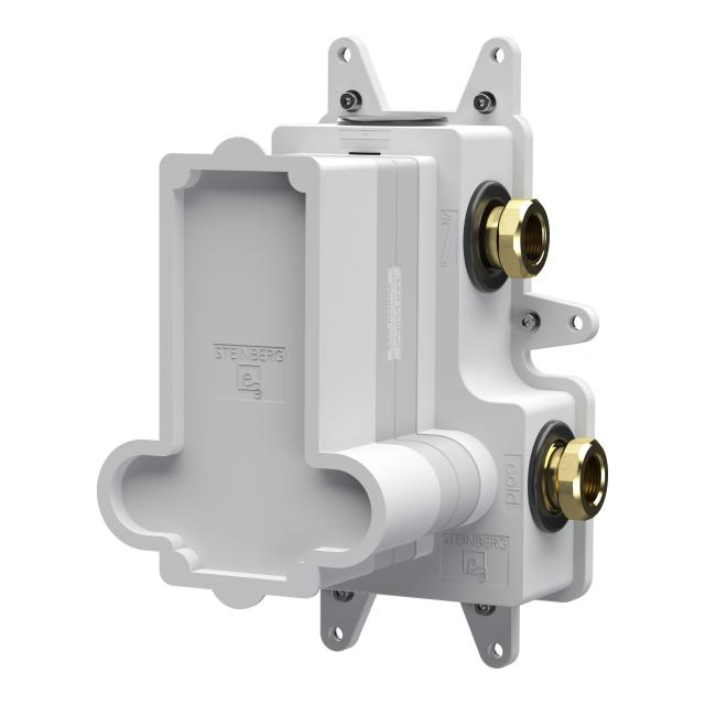 """Steinberg Steintec the NEW concealed installation unit 1/2"""", for thermostats"""