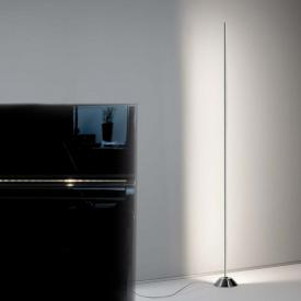 Steng Licht AX-LED floor lamp with dimmer