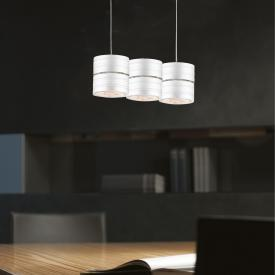 Steng Licht COMBILIGHT LED pendant light 3 heads