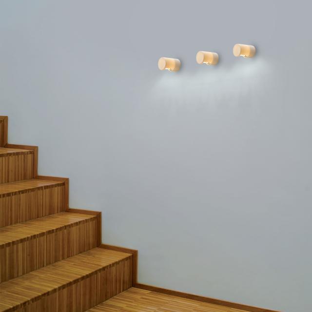 STENG Licht BELL WALL PURA wall light