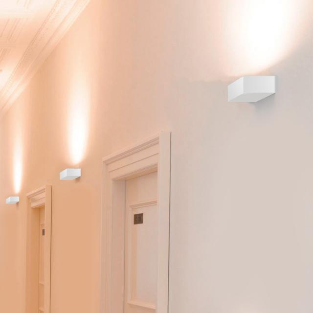 STENG Licht MINI BRIGG SQUARE LED wall light