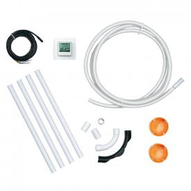 Stiebel Eltron accessory for underfloor heating system FT-C Set