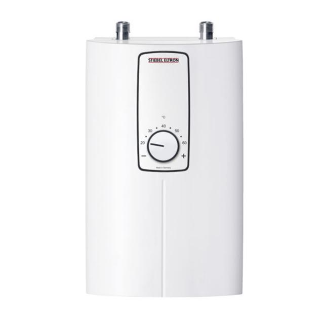 Stiebel Eltron DCE compact instantaneous water heater, electronically controlled, 20 - 60°C