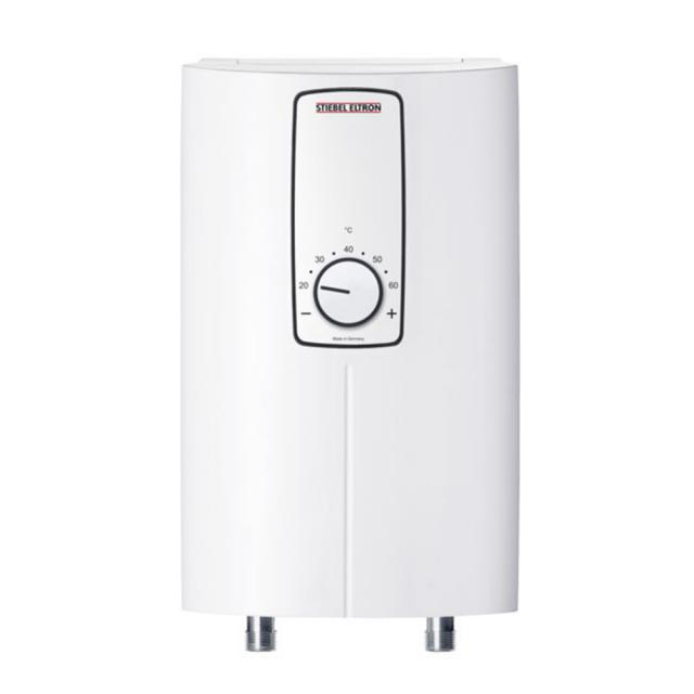 Stiebel Eltron DCE H compact, instantaneous water heater, electronically controlled, 20 - 60°C