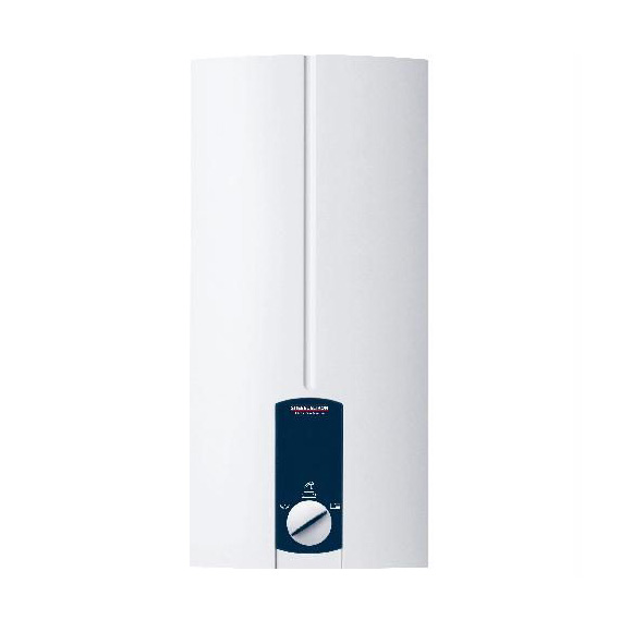 Stiebel Eltron DHB ST instantaneous water heater, electronically controlled, 35°C, 45°C or 55°C 21 kW