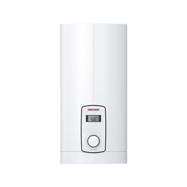 Stiebel Eltron DHB-E LCD instantaneous water heater, electronically controlled, 20 - 60°C 18/21/24 kW