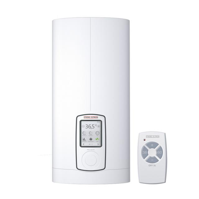 Stiebel Eltron DHE Connect instantanous water heater, fully electronically controlled, 20 - 60°C 18/21/24 kW