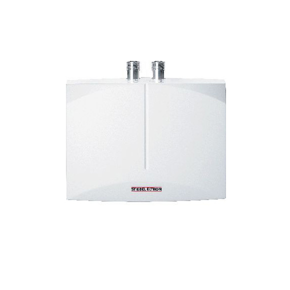 Stiebel Eltron mini instantaneous water heater, unvented