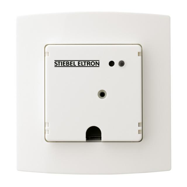 Stiebel Eltron temperature controller wireless SRC R UP flush