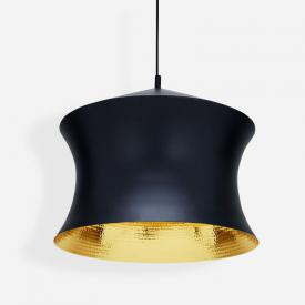 Tom Dixon Beat Waist pendant light