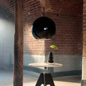 Tom Dixon Copper pendant light 45