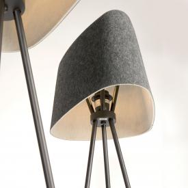 Tom Dixon Felt floor lamp