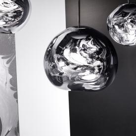 Tom Dixon Melt LED pendant light