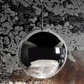 Tom Dixon Mirror Ball pendant light 40