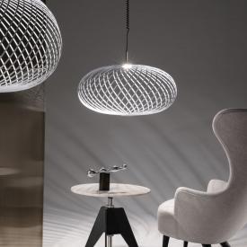 Tom Dixon Spring Medium LED pendant light