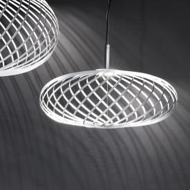 Tom Dixon Spring Small LED pendant light