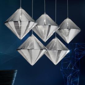 Tom Dixon Top LED pendant light