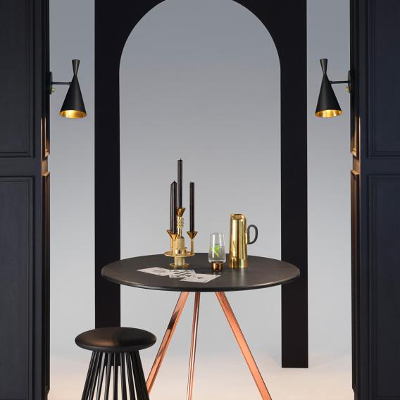 Tom Dixon Beat wall light with dimmer