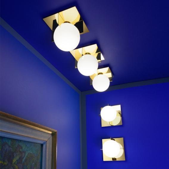 Tom Dixon Plane ceilng light / wall light