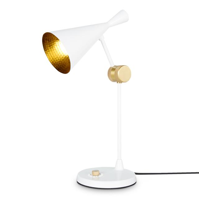 Tom Dixon Beat table lamp with dimmer