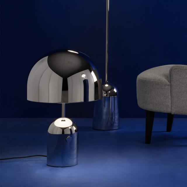 Tom Dixon Bell Large table lamp with dimmer