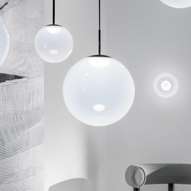 Tom Dixon Opal 50 LED pendant light
